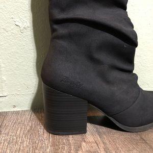 Blowfish Shoes - Blowfish boots size 10